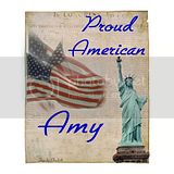 Proud American Amy